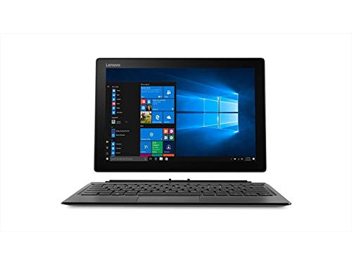 "Lenovo IdeaPad Miix 520-12IKB 81CG00NCUS 12.2"" Touchscreen LCD 2 in 1 Notebook - Intel Core i5 (8th Gen) i5-8250U Quad-core (4 C"