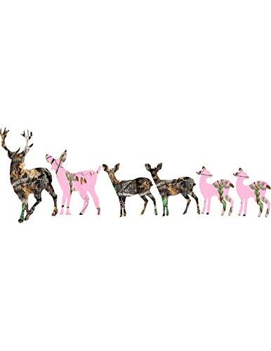 Deer-Family-Camo-Bucks-Does