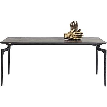 Bug Table 140x80 Cm Kare Amazon Co Uk Kitchen Home