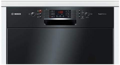 Bosch Serie 4 SMD46IB21E lavavajilla Bajo encimera 13 cubiertos A ...