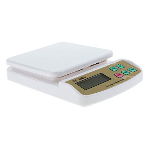 (B Blesiya Digital Scale for Small Animal Bird, Parrot, Hamster, Bunny, Hedgehog (10kg))