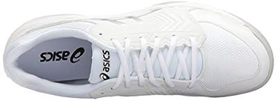 ASICS Men's Gel-Dedicate 5 Tennis Shoe