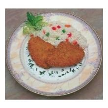 Trident Seafoods Value Fish Breaded Fish, 10 Pound - 1 each. (Breaded Fish)
