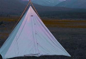 The Colorado Range Tent/Cowboy Tipi ... & Amazon.com : The Colorado Range Tent/Cowboy Tipi 10u0027x10u0027 : Sports ...