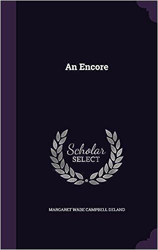 Book An Encore