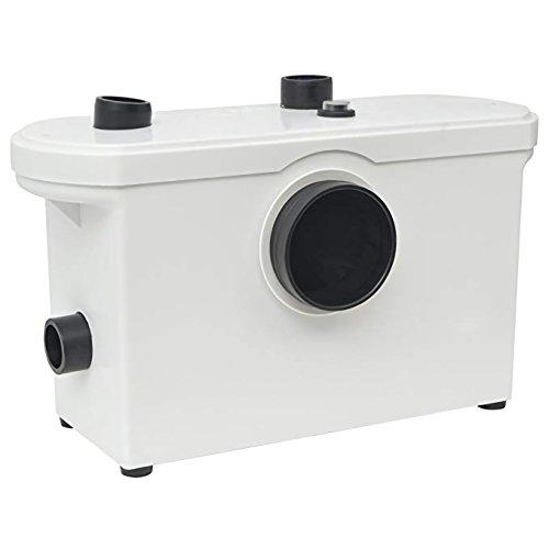 Toilet Macerating Pump