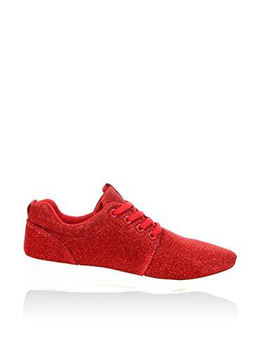La Bottine Souriante Zapatillas Rojo EU 39
