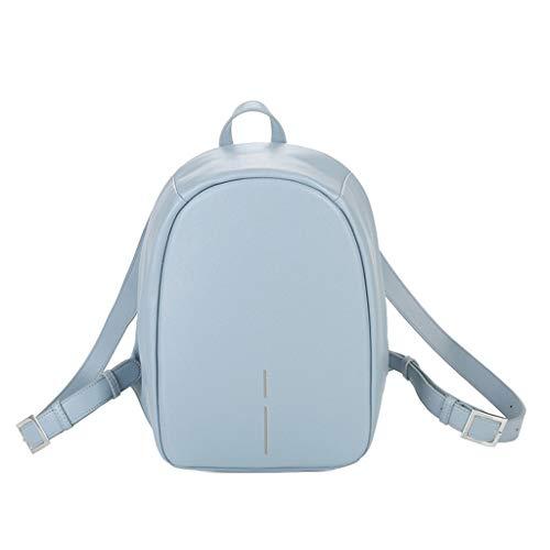 Saver Reflections Space Shelves - Clearance Sale!DDKK backpacks Night Reflection Simple Totes Shoulder Backpacks Bags for Women-Laptop Casual Rucksack Waterproof School Bag