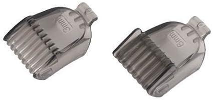 Rowenta peines resistencias 3 mm 6 mm Barbero afeitar Nomad tn3600 ...