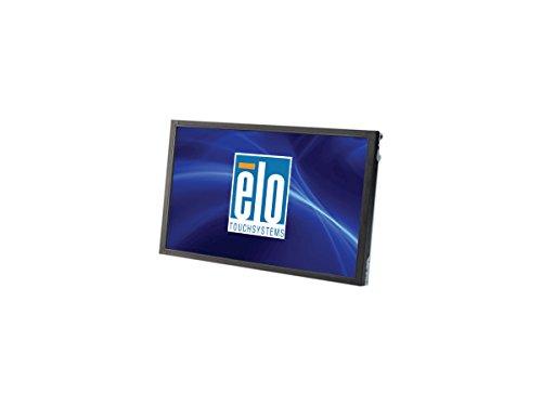 Elo 2243L 22' LED Open-frame LCD Touchscreen Monitor E059181 - 16:9 - 5 ms - Surface Acoustic Wave - 1920 x 1080 - Full HD - 1 000:1 - 250 Nit - DVI - USB - VGA - Black - RoHS - 3 Year