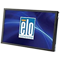 Elo 2243L 22 LED Open-frame LCD Touchscreen Monitor E059181 - 16:9 - 5 ms - Surface Acoustic Wave - 1920 x 1080 - Full HD - 1 000:1 - 250 Nit - DVI - USB - VGA - Black - RoHS - 3 Year