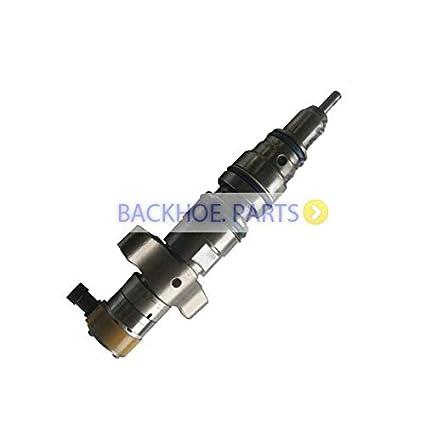 Amazon com: For Caterpillar Engine C9 Injector Group 235