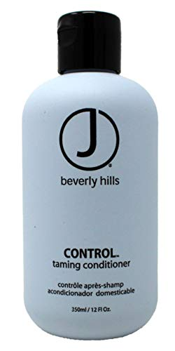 J Beverly Hills Conditioner, Control Taming, 12 Ounce Beverly Hills Control Shampoo