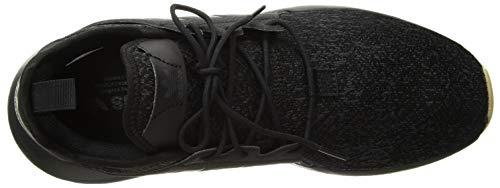 X Scarpe Black Uomo Black Gum adidas PLR Multisport Indoor PUqnaadw