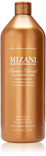 Mizani Butter Perphecting Blend Creme Normalizing Conditione