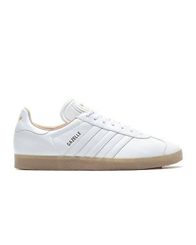 gold Ftwr white Gazelle White metallic Originals white Ftwr adidas ftwr ftwr Metallic Gold White tHYT8wxq