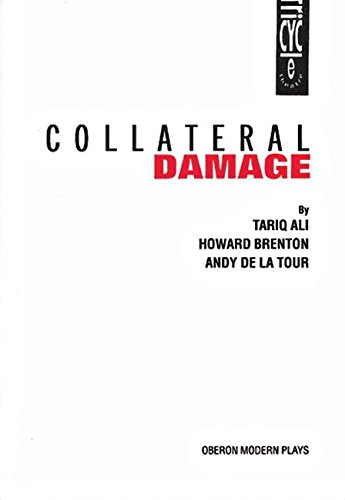 Collateral Damage (Oberon Modern Plays)
