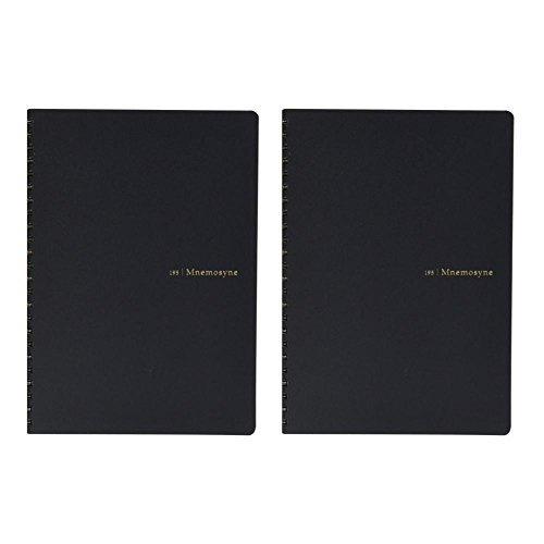 Sheet Notepad 24 (Maruman Mnemosyne Special Memo Notepad - A5 (5.8