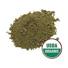 Organic Horny Goat Weed Powder - 4 Oz (113 G) - Starwest Botanicals