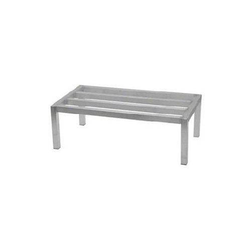 Update International  DNRK-2036T Aluminum. Dunnage Rack 20in x (Alum Dunnage Rack)