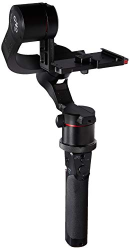 Pilotfly H2-45 3-Axis Handheld Gimbal for mirrorless and DSLR Cameras with a Direct View of Your Camera Display. (Certified Refurbished)