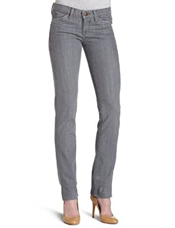 agave Women's Paraiso Slim Fit Straight Leg Jean,Manzanita Flex,25
