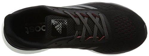 Adidas Mujer De Para Black Black iron uti Metallic Core Running Zapatillas Performance Tela prpgaH