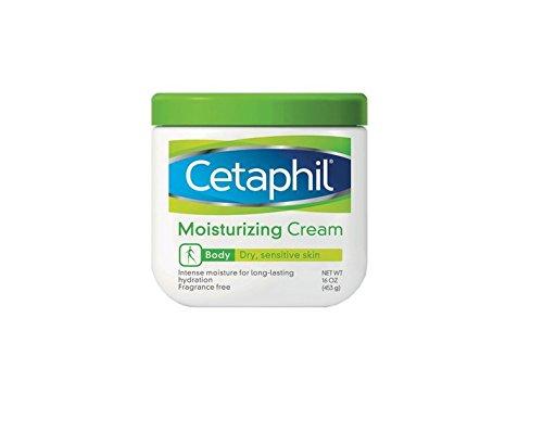 Cetaphil Fragrance Moisturizing Cream 16 Ounce