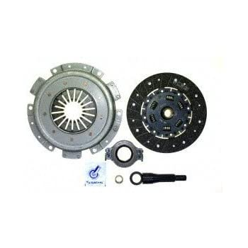 Sachs KF224-01 Clutch Kit