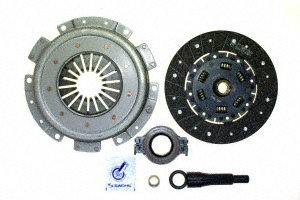 (Sachs KF224-01 Clutch Kit)