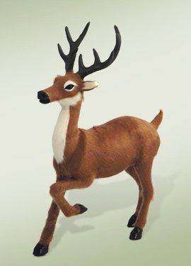 The Carolers Byers' Choice Reindeer