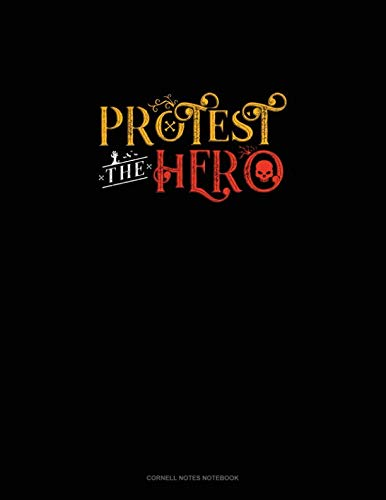 Protest the Hero: Cornell Notes -