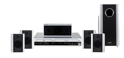 amazon com toshiba sd v55ht dvd vcr home theater system rh amazon com Toshiba Remote Manuals Toshiba Laptop User Manual