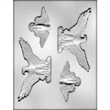 - 3 Pack - Eagle Mold