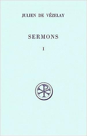 Lire un Sermons, tome 1 pdf