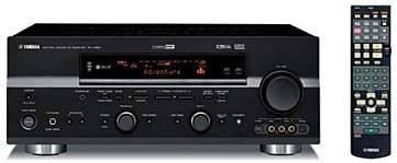 amazon com yamaha rx v659bl 7 1 channel digital home theater rh amazon com yamaha natural sound av receiver rx-v659 manual yamaha rx v659 manual