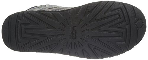 UGG Classic Stivali Mini Black Snake Donna rvBqxrAw5