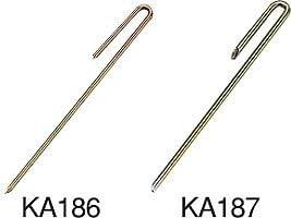 エバニュー(EVERNEW) ロープマーカー用釘4×148(50本入) EKA187