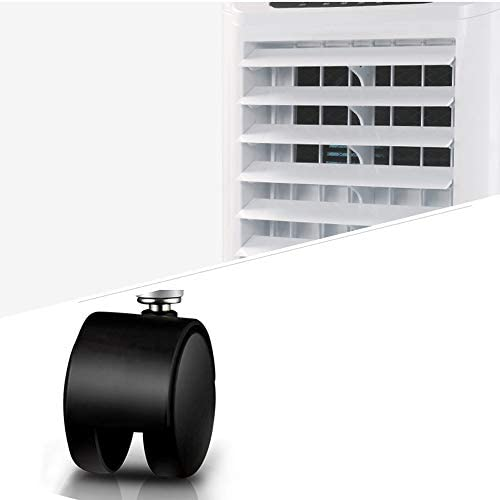 HBJB Airconditioning ventilator, single cold, energiebesparing, afstandsbediening, koeling 6MTEMthY