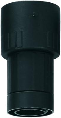 Einhell 2362000 - Extensión para manguera aspirador con 4 adaptadores, color negro: Amazon.es: Bricolaje y herramientas