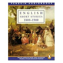 English Short Stories 1800 - 1900