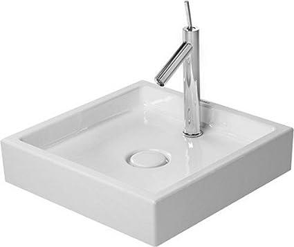 Duravit 03874700271 Starck 1 Furniture Bathroom Sink