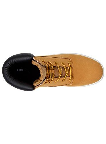 oodji Semelle Chaussures Homme en avec Similicuir Ultra wqBCg7R