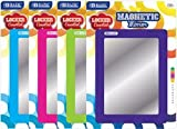 BAZIC Magnetic Locker Mirror