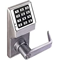 Alarm Lock DL2700WP Trilogy Digital Keypad Lock Weatherproof (Standard Cylinder) by Alarm Lock