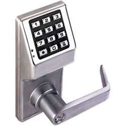 ALARM LOCK DL2700 Series Trilogy Electronic Cylindrical Locksets by Alarm Lock