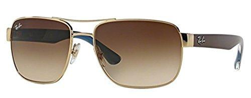 962a7498bf Ray-Ban RB 3530 Sunglasses   HDO Cleaning Carekit Bundle