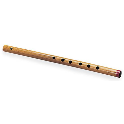 Set of 6 Bamboo Wooden Flute Great Sound Great Party Favors