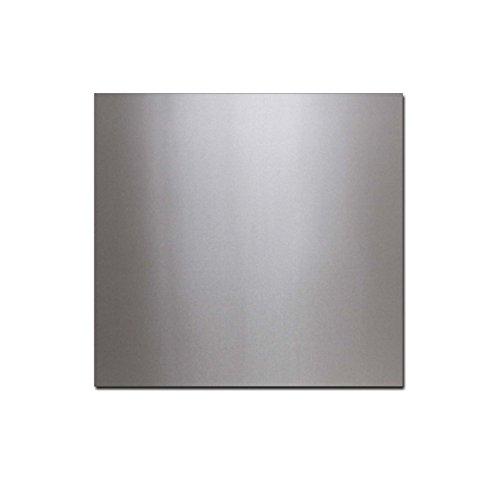 KOBE SSP36 36-Inch Stainless Steel Backsplash Panel