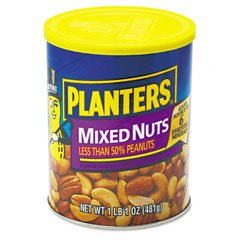 029000075863 - Planters Mixed Nuts carousel main 0